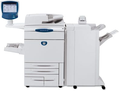 Document printing and photocopying